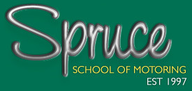 Spruce School of Motoring